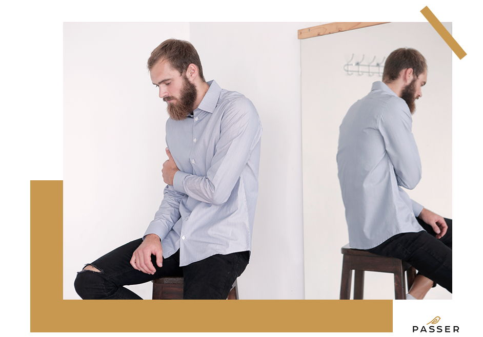 camasi barbati b-1