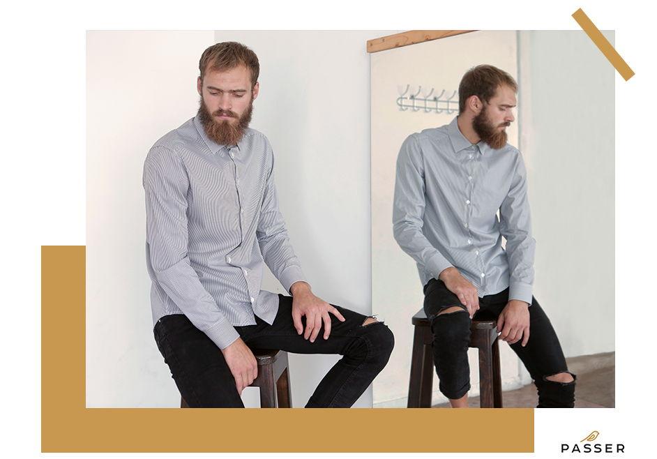 camasi barbati b-2