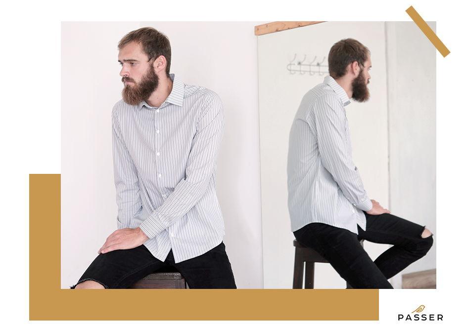 camasi barbati b-3
