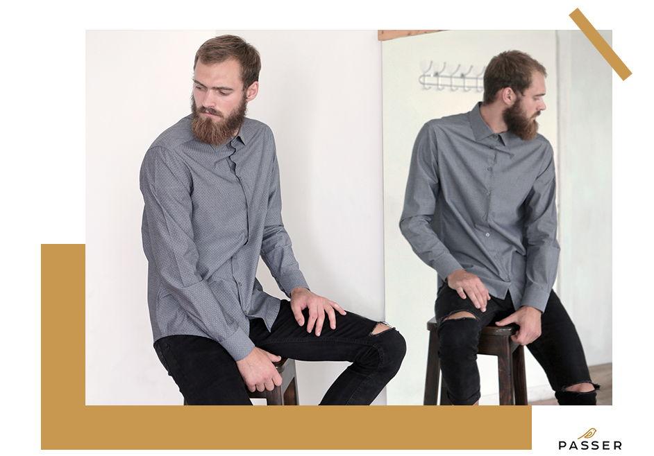 camasi barbati b-4