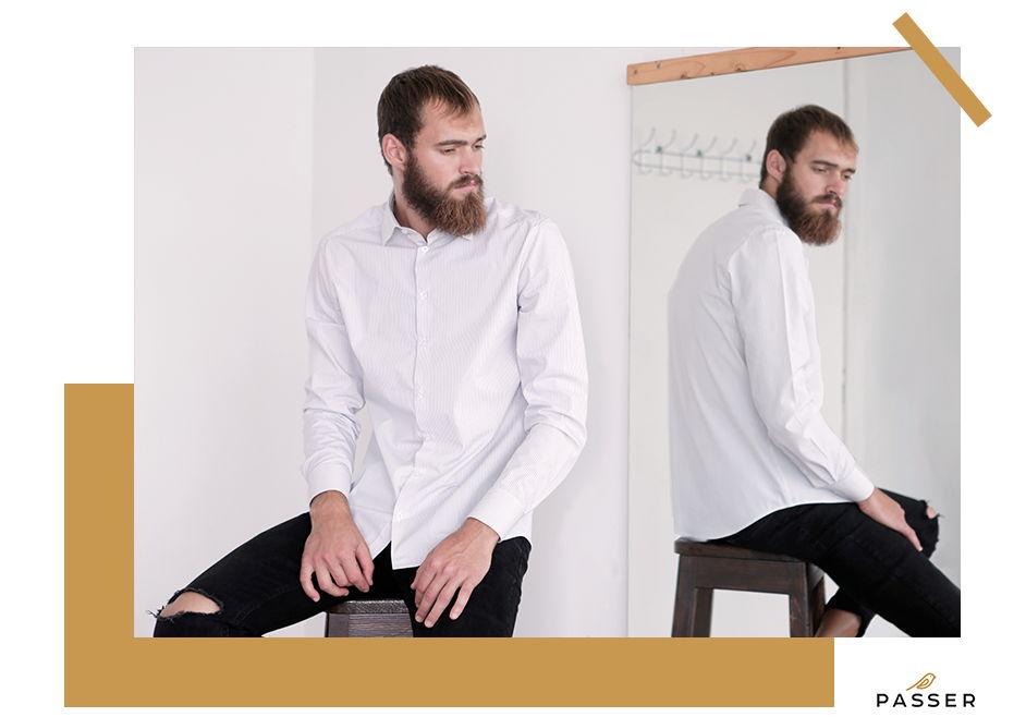 camasi barbati b-5