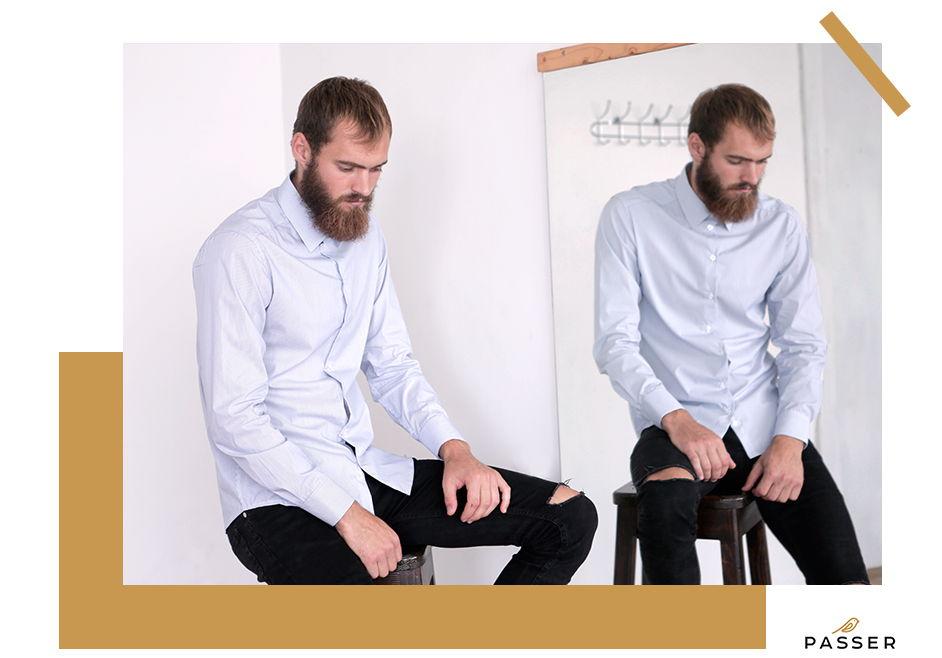 camasi barbati b-6