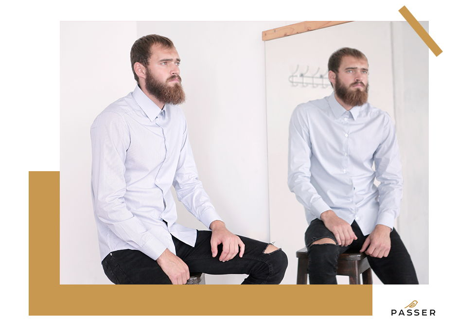 camasi barbati b-7