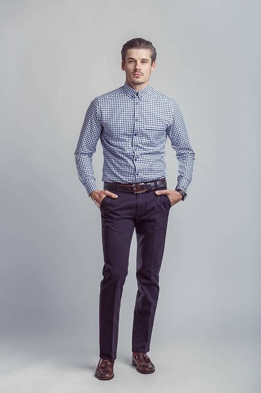 passer fashion collection 1 - PASSER.MD – Definitia simpla a stilului. Camasi pentru barbati si femei.