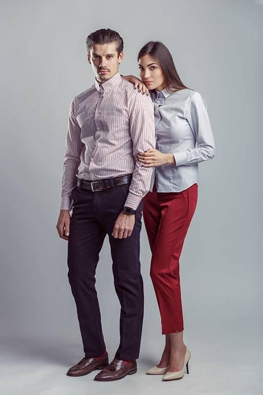 passer fashion collection 3 - PASSER.MD – Definitia simpla a stilului. Camasi pentru barbati si femei.