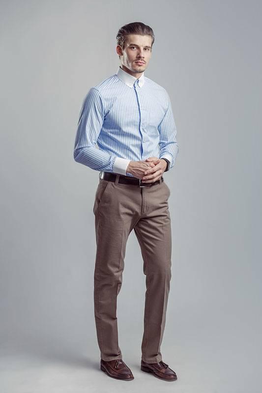 passer fashion collection 5 - PASSER.MD – Definitia simpla a stilului. Camasi pentru barbati si femei.