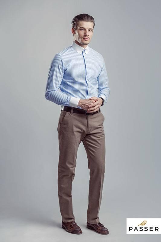 passer fashion collection 8 - PASSER.MD – Definitia simpla a stilului. Camasi pentru barbati si femei.